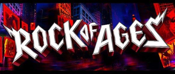 Billets pour Rock of Ages à Broadway