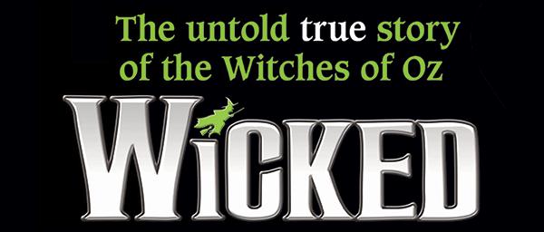 Billets pour Wicked à Broadway
