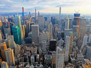 Empire State Building Tickets - Vue Uptown Manhattan