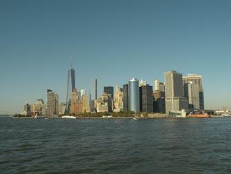 Manhattan-Paysage-Urbain