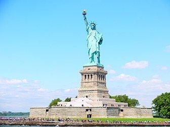 New York CityPASS - Statue de la Liberté