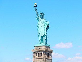 New York Pass - Statue de la Liberté