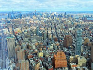 One World Observatory Billets - Vue sur Manhattan
