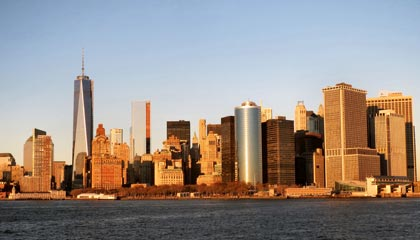 One-World-Trade-Center-Paysage-Urbain