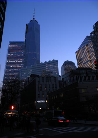 One-World-Trade-Center-de-nuit