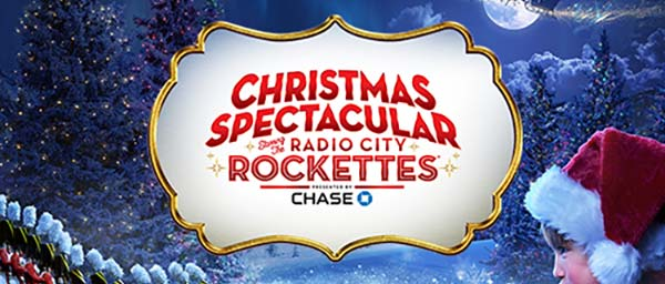 Radio City Christmas Spectacular Billets