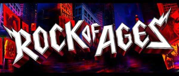 Rock of Ages the Musical a New York Billets
