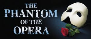 The Phantom of the Opera à Broadway Billets