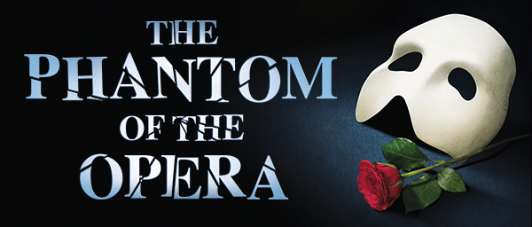 The Phantom of the Opera à Broadway Billets