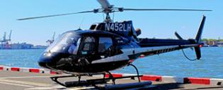 Vol en hélicoptère New York itinéraires