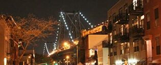 Williamsburg à Brooklyn