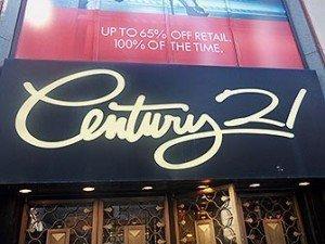 Century21 New York