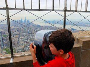 Activites A New York Pour Les Enfants