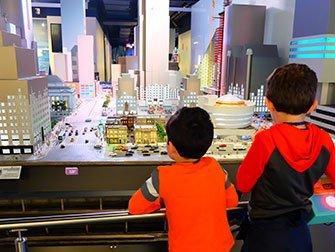 Activités à New York pour les enfants - Gullivers Gate