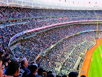 Billets pour les New York Yankees - Yankee Stadium