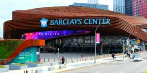 Brooklyn Nets Tickets - Barclays Center