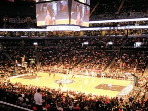 Brooklyn Nets Tickets - Match