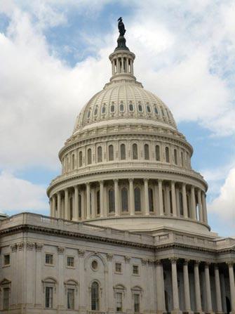 Excursion 2 jours Washington DC et Amish Country Capitol