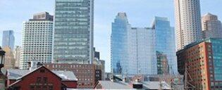 Excursion à Boston