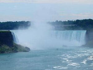 Excursion de New York aux Niagara Falls