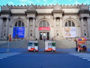 Metropolitan Museum of Art a New York