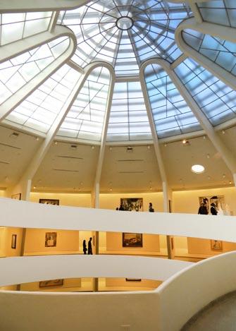 Musée Guggenheim NYC