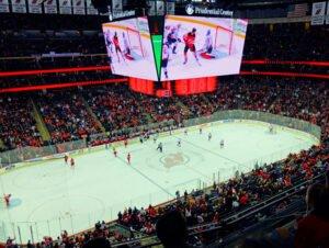 New Jersey Devils Billets - Arena