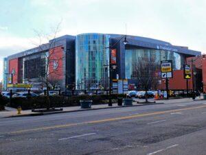 New Jersey Devils Billets - Prudential Center