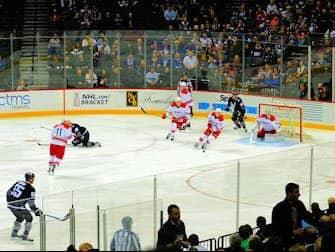 New York Islanders - Match