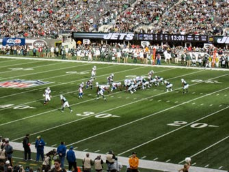 New York Jets - Match
