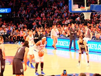 New York Knicks - Les joueurs