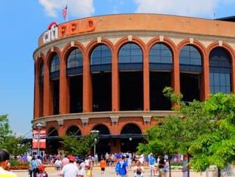 New York Mets Tickets - stade
