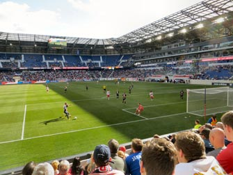 New York Red Bulls - Match