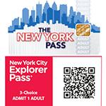 Top 10 à New York - Explorer Pass New York Pass