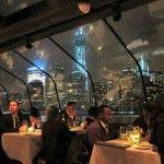 Top 10 à New York - Dîner-Croisière