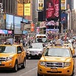 Top 10 à New York - Visite Guidée