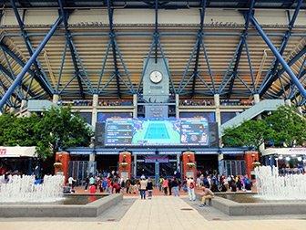US Open Tennis Tickets - Entrée Arthur Ashe