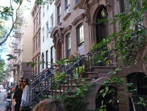 Visite Guidée Sex and the City a New York