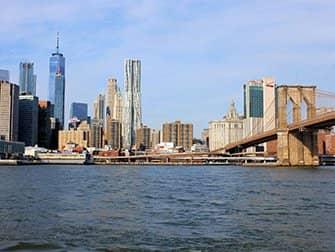 Visite guidée Pizza à Brooklyn et Coney Island - Brooklyn Bridge Park