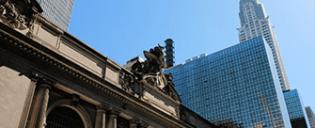 Visite guidée à la découverte de l'architecture de New York