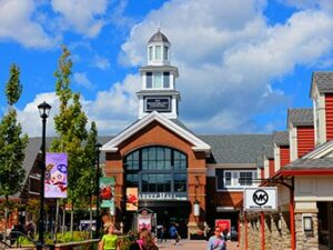 Woodbury Common Premium Outlet Center à New York