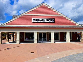 Woodbury Common Premium Outlet Center à New York - Michael Kors