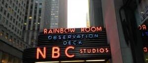 Visite Guidée NBC Studios