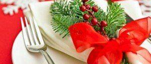 Dîner-Croisière de Noël