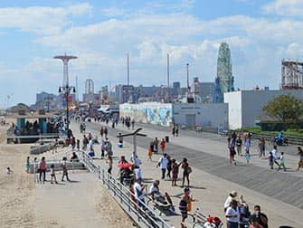 Visite-guidee-pizza-NYC-Coney-Island
