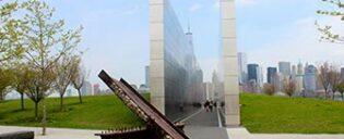 Empty Sky Memorial New Jersey