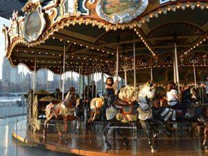 Jane's Carousel New York
