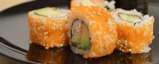 Sushi à New York