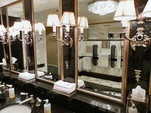 Toilettes Publiques New York