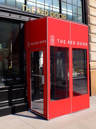 Salons de Beauté à NYC - Red Door Spa by Elizabeth Arden